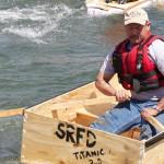 Wood Boat Challenge