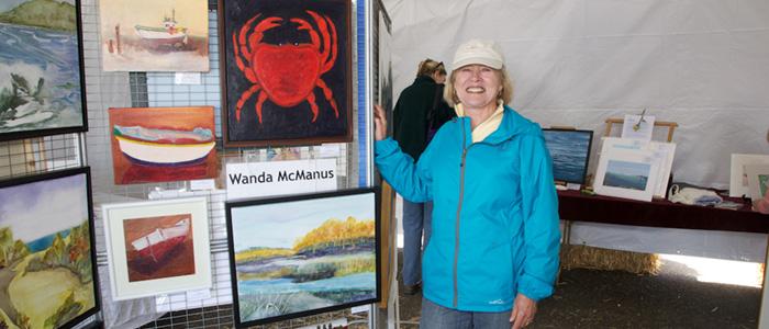 Wanda McManus